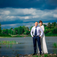Wedding photographer Sergey Kraenkov (kraenkoff). Photo of 01.12.2015