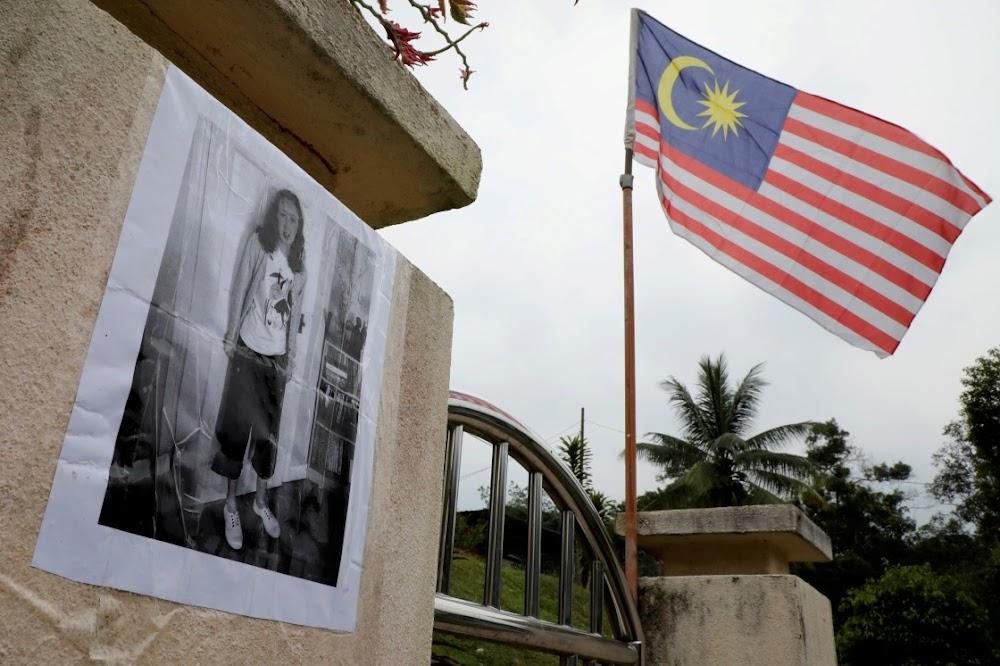 Malaysia court overturns inquest verdict on Irish teen's death
