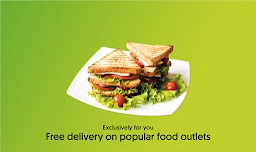 Free home delivery on 5000+ merchants in New Delhi cover pic