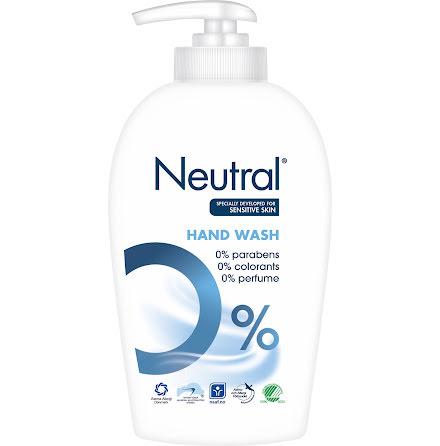 Tvål Neutral Flytande 250 ml