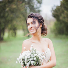 Wedding photographer Darya Mayornikova (maiornykova). Photo of 25.10.2016