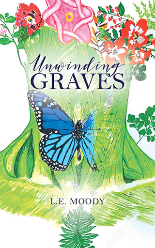 Unwinding Graves cover