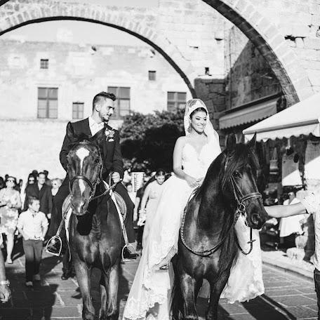 Wedding photographer Achill Geo (achillgeo). Photo of 29.05.2017