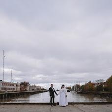 Wedding photographer Pavel Offenberg (RAUB). Photo of 21.11.2015