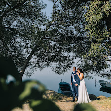 Wedding photographer Aleksey Yakubovich (Leha1189). Photo of 13.09.2018