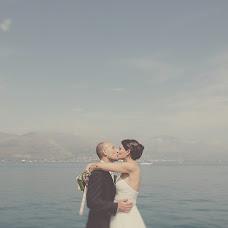 Wedding photographer Paola Simonelli (simonelli). Photo of 28.02.2016