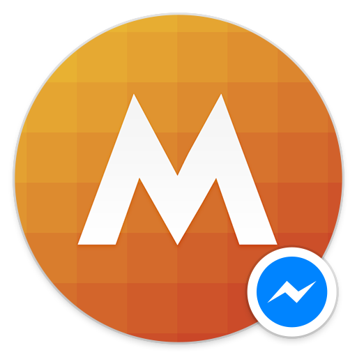 Mauf - Messenger Color & Emoji file APK for Gaming PC/PS3/PS4 Smart TV