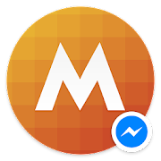 App Mauf - Messenger Color & Emoji APK for Windows Phone