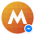 mauf - messenger color and emoji APK