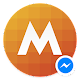 Mauf - Messenger Color & Emoji (app)