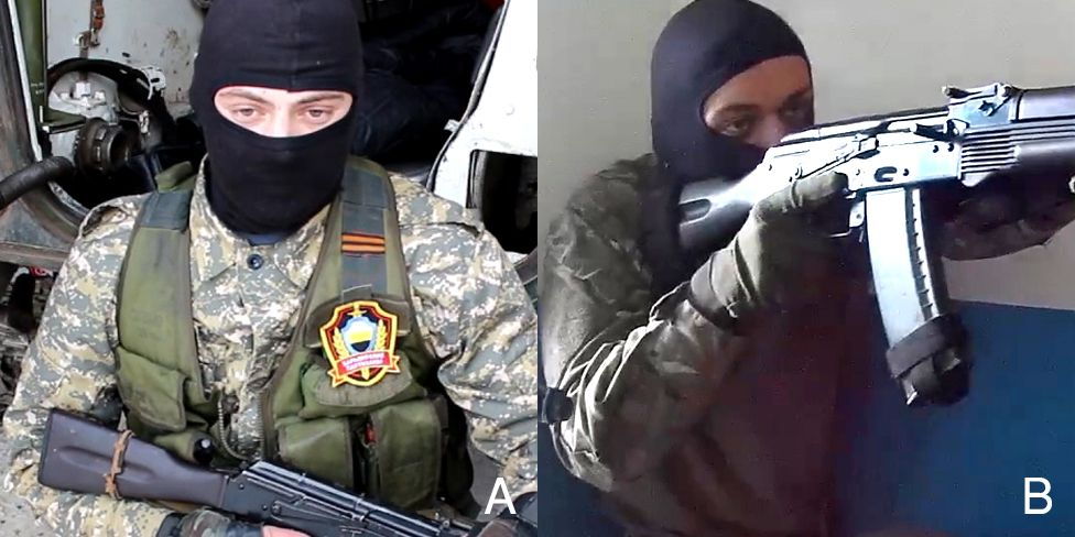 Партизан - РОДовец