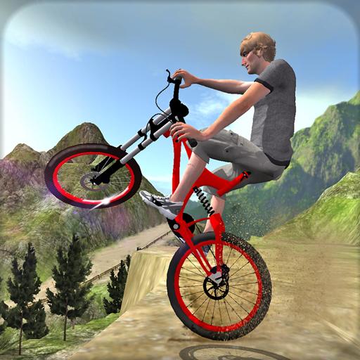 Download Mountain Bike Simulator 3D
