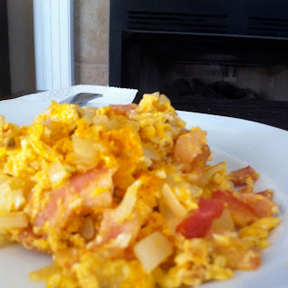 Best Breakfast (Other Than Migas) Recipe