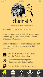 Echidna CSI: Conservation Science Initiative- screenshot thumbnail