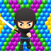 Game Ninja Pop Bubble Shoot APK for Windows Phone