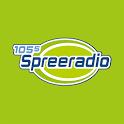 105'5 Spreeradio icon
