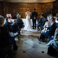 Wedding photographer Paul Newbery (newbery). Photo of 29.06.2015