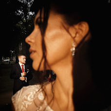 Wedding photographer Petr Ladanov (ladanovpetr). Photo of 15.09.2018