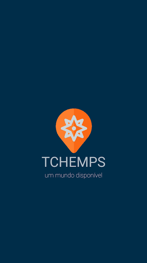 TCHEMPS: captura de tela