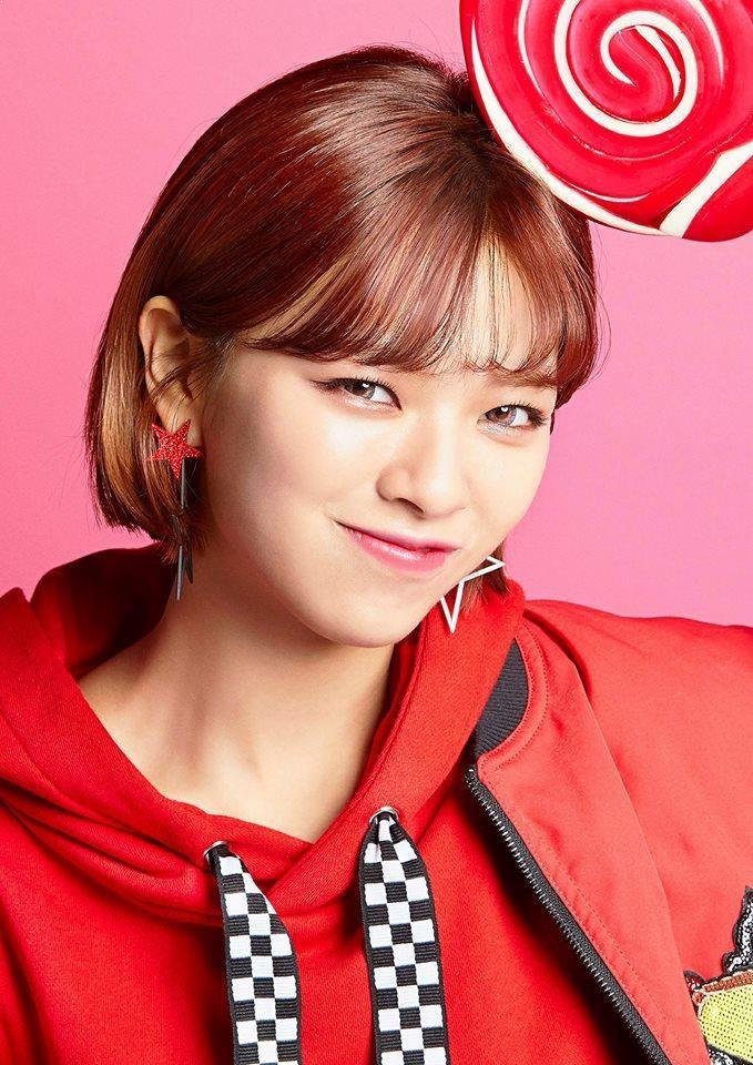 jeong candy pop 2