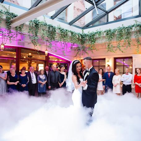 Wedding photographer Cezary Chomicz (cezarychomicz). Photo of 14.07.2017