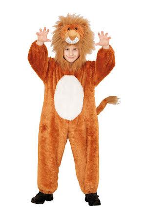 Djurdräkt, Lejon barn