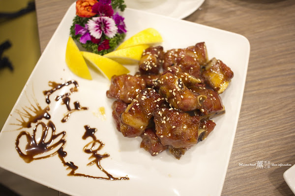 寶達港式餐廳