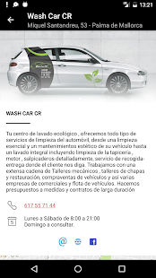 Wash Car CR - náhled