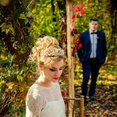 Wedding photographer Pavel Yanovskiy (ypfoto). Photo of 04.11.2017
