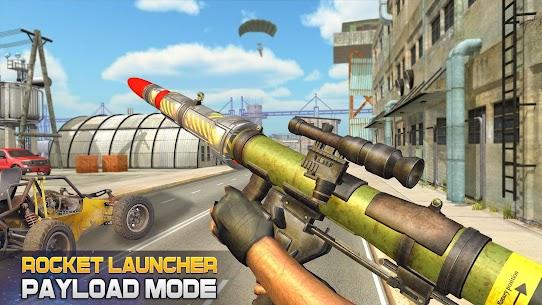 لعبة أطلاق النار 3