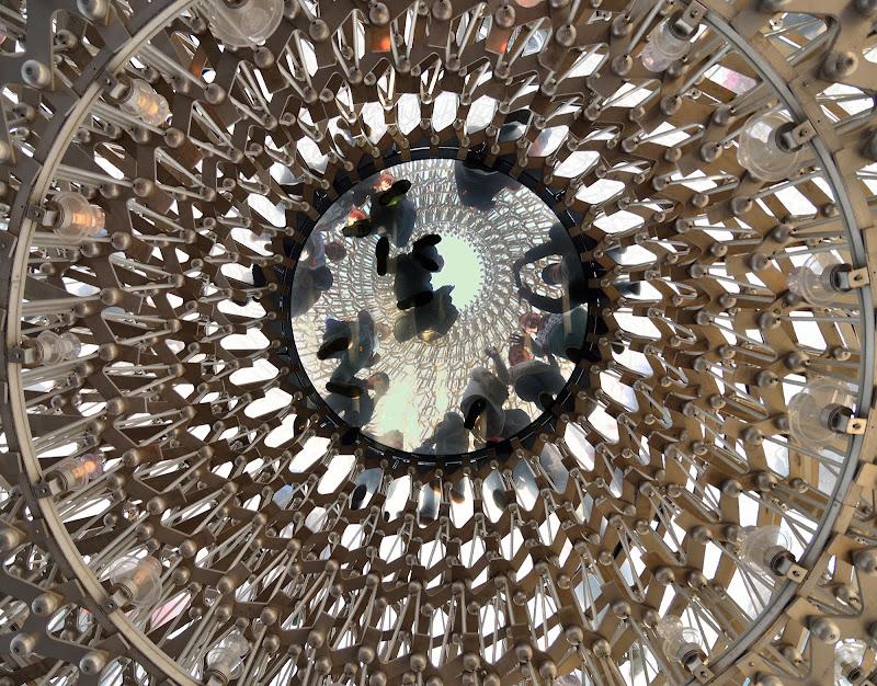 Cerchi nel cerchio di Rossella13