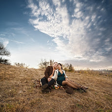 Wedding photographer Aleksandr Tarasov (Starostyn). Photo of 10.07.2013