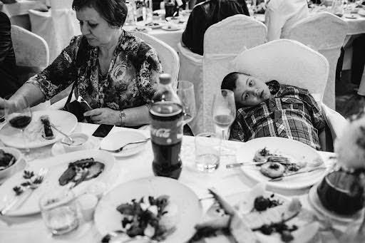 Wedding photographer Юрий Гусев (yurigusev). Photo of 16.08.2014