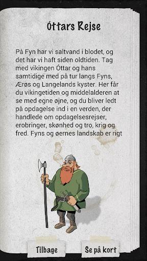 【免費家庭片App】Historiejagt Fyn-APP點子