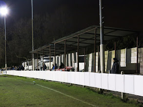 Photo: 28/03/13 v Rochdale Town (North West Counties League Division 1) 0-0 - contributed by Leon Gladwell