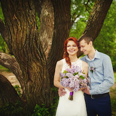 Wedding photographer Andrey Radyuk (Rydja). Photo of 26.05.2015