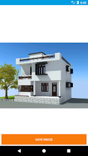 3D Home Design Free - náhled