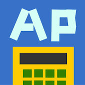 Arithmetic Progression AP Calc