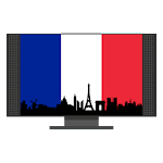 France TV HD Icon