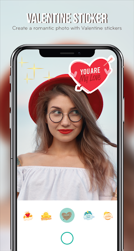 Beauty Plus - Selfie Sweet Camera screenshot 2