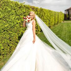 Wedding photographer Vyacheslav Kondratov (KondratovV). Photo of 13.02.2018