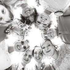 Wedding photographer Olga Sova (OlgaSova). Photo of 06.09.2017