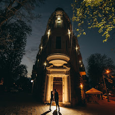 Photographer sa kasal Dmitriy Zubkov (zubkov). Larawan ni 24.05.2019