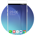 Theme for Galaxy J5 Prime download