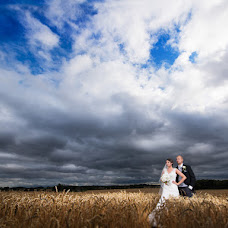 Wedding photographer Steve Sutton (stevesutton). Photo of 03.09.2015