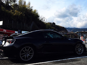 86  GT limitedのカスタム事例画像 くろまめ(20)さんの2019年01月20日20:32の投稿