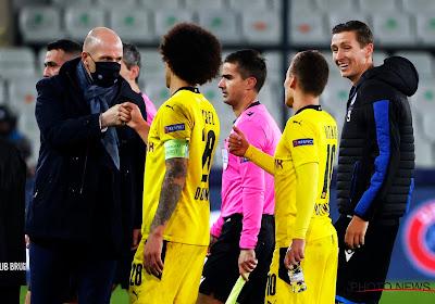 Volg het Champions League-duel tussen Borussia Dortmund en Club Brugge hier: Club Brugge gaat op jacht naar de tweede plaats in groep F