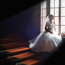 Wedding photographer Tibor Simon (tiborsimon). Photo of 01.08.2016
