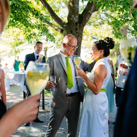 Wedding photographer Polona Avanzo (avanzo). Photo of 06.10.2016