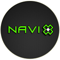 amo Navi-X for Google TV icon